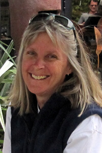 Photo of Louise Hargreaves