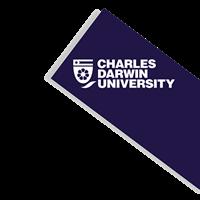Charles Darwin University-logo
