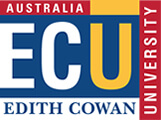 Edith Cowan University-logo