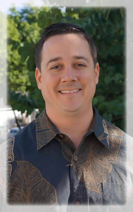 Photo of John Stanley
