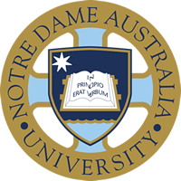 The University of Notre Dame-logo