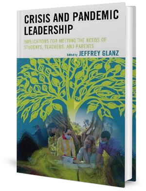 Cover of a book with a stylised tree with a group of people wearing masks sitting under it.
